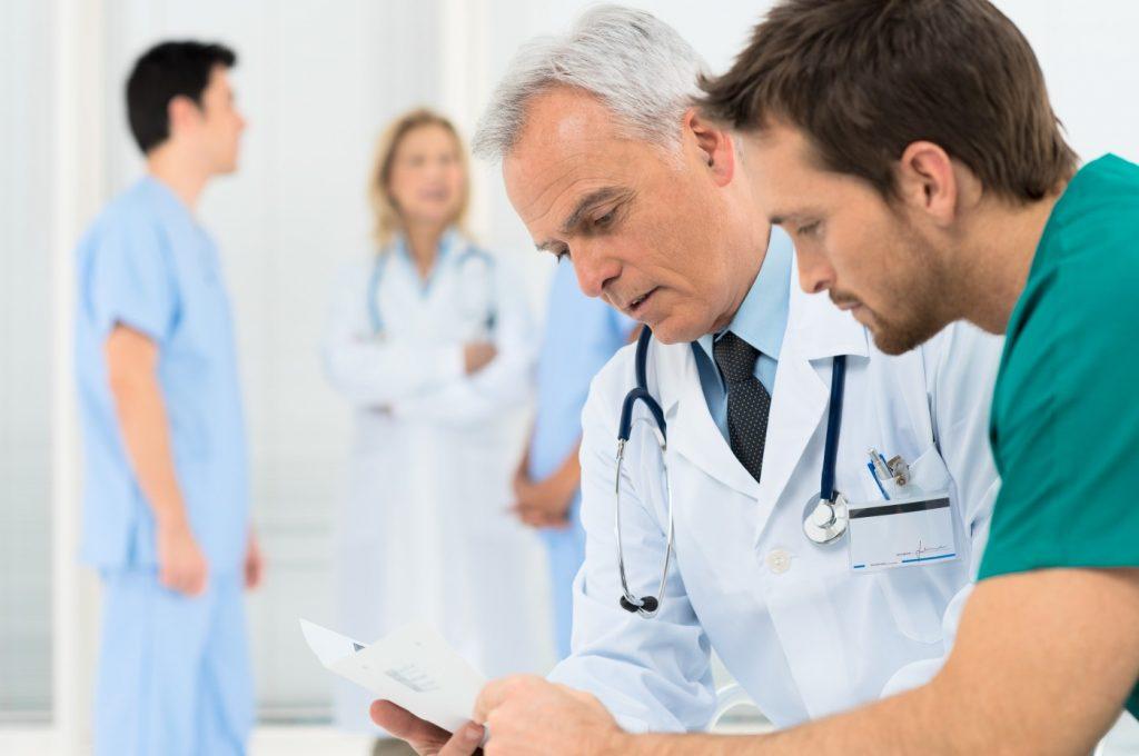 Mediform Formación es una plataforma dedicada a la creación y gestión integral de portales de formación para profesionales sanitarios